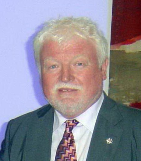 Gerhard Bertow