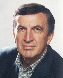 Peter Petri