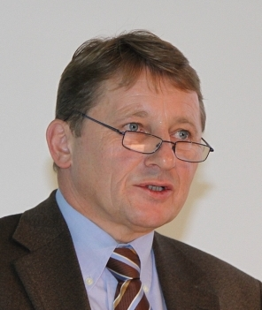 Karlheinz Pribil