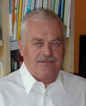 Peter Rekas